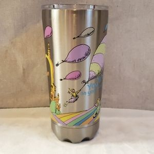NWT Dr. Seuss Insulated Tumbler Stainless Steel